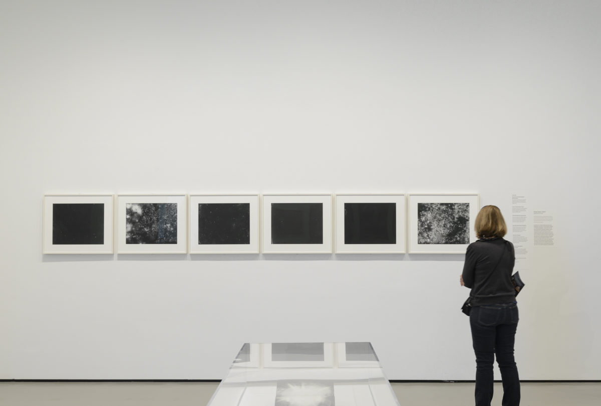 In the Wake: Japanese Photographers Respond to 3/11, at the Museum of Fine Arts, Boston (2015)
